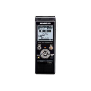 Olympus Ws-853 Black, Digital Voice Recorder, 1040h (mp3, 8kbps)