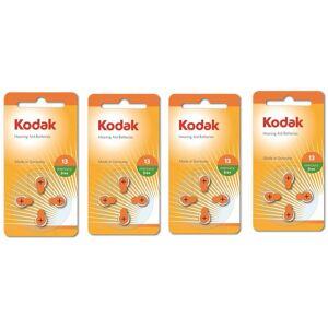 Kodak Hörapparatsbatterier