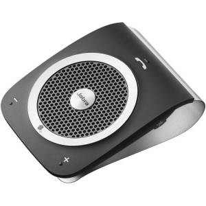 Jabra Tour Bluetooth Hands-free,  Bluetooth 3.0, Voicecontrol, S
