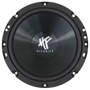 "Hifonics TitanTS6.2C 6,5"" kit,högtalarkit,komponentkit,billjud"