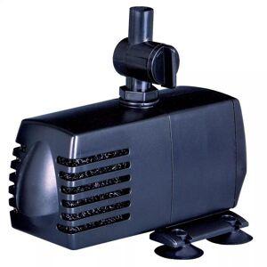 Ubbink Pumppaket för dammfontäner SoArte svart 1386290
