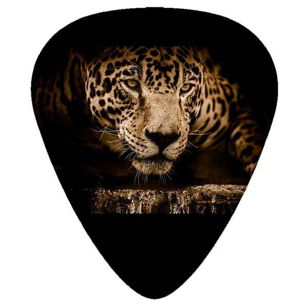 No name Plektrum - Gitarr - Jaguar - 10 St