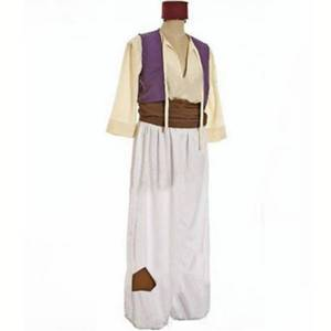 Unbranded Magic aladdin lamp halloween party costumes