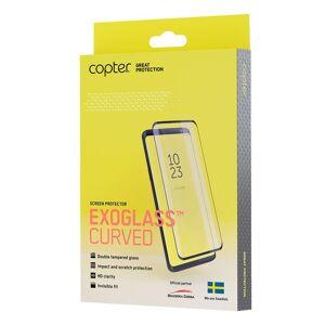 Copter Exoglass Apple Watch 4 44mm Curved Heltäckande