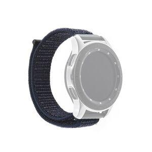 Armband till Smartwatch - 22mm/20mm Svart