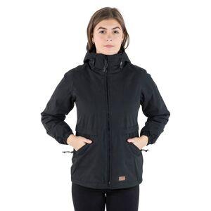 Trespass Kvinnor / damer frigör jacka XL Potent Purple