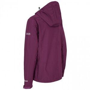 Trespass WomensLadies Aviana Soft Shell Jacka M Potent Purple