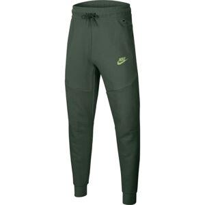 Nike Tech Fleece Gråa 122 - 128 Cm/xs