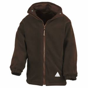 Result Barn / barn Reversible Storm Stuff Anti Pilling Fleece Va