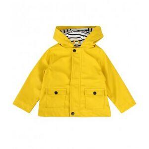 Larkwood Baby Boys Rain Jacket 12-18 Months Gul