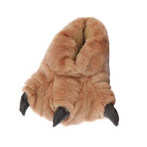 Universal Textiles Barn / barn Monster Feet Design inomhus tofflor UK Shoe 11-12, E