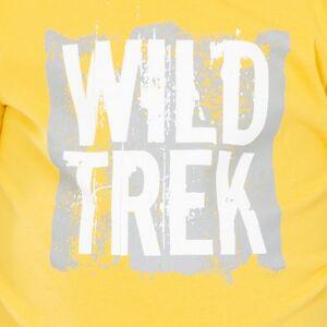 Trespass Barns pojkar ivrigt T-shirt 3-4 Years Solsken