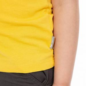 Trespass Barns pojkar ivrigt T-shirt 2-3 Years Solsken