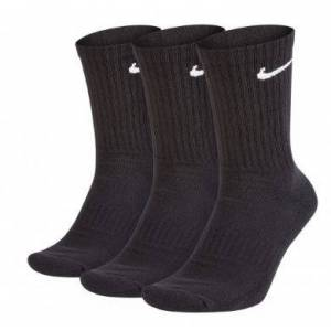 Nike every day performance cushion crew 3-pack