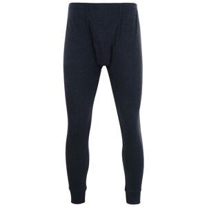 Kam Jeanswear Mens Thermal Long Johns 5XL Träkol