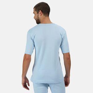 Regatta Termisk underkläder herr kortärmad väst / T-shirt M Deni