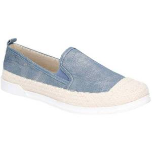 Unbranded Fleet & foster womens/ladies paradise nautical espadrille loafer
