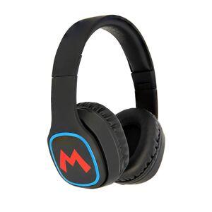 OEM SUPER MARIO Hörlur Teen Bluetooth Over-Ear 100dB Trådlös