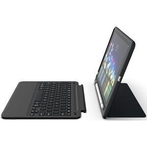 """Zagg™ Tangentbord iPad 9,7"""" 2018 + Fodral Nordiskt"""