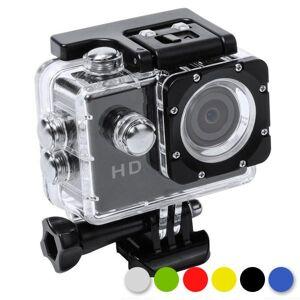 """BB tech Sportkamera 2"""" LCD Full HD Grön"""