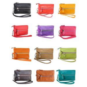 Multiplånbok till mobilen/nycklarna/kreditkorten i olika färger