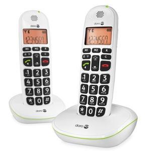 Doro PhoneEasy 100w Duo Vit (5547)