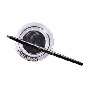 M-Audio Maybelline eyestudio lasting drama gel liner black intense 2