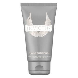 Paco Rabanne Invictus Hair & Body Wash 150ml