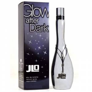 Jennifer Lopez Glow After Dark Edt 50ml