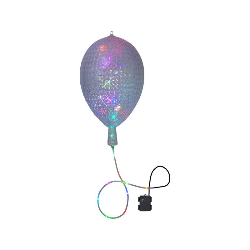 Lighting by Havsö LED-PARTY-Ballon-Balong Inom- och Utomhusdekoration med TIMER