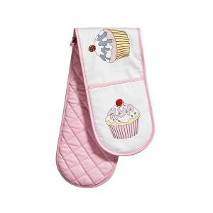 Unbranded Double oven glove cupcake
