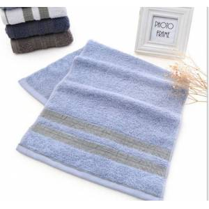 Unbranded Towel soft and easy to absorb water wash towel