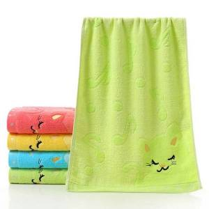 Unbranded Soft absorbent towel bathroom products