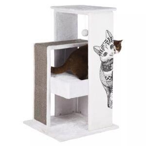 Trixie Katt Klösträd Maria 101 Cm 44721 Vit