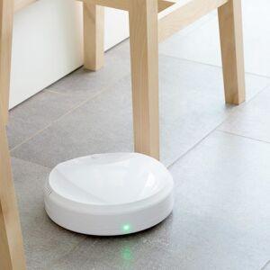 eStore Smart Robotdammsugare Vit