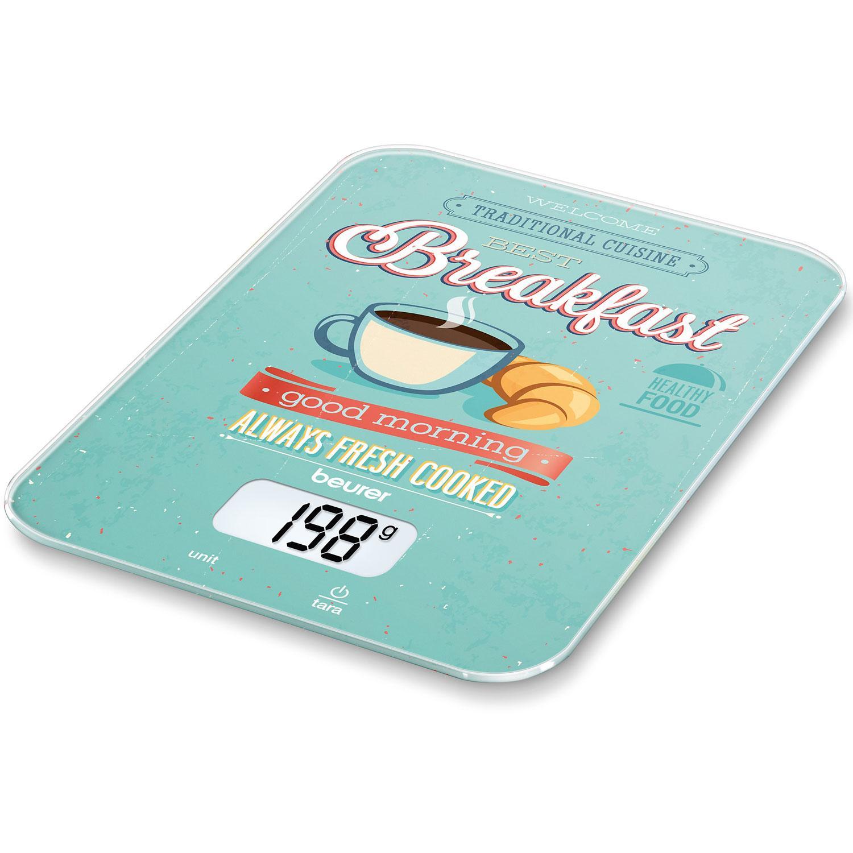 Beurer Köksvåg KS19 Breakfast