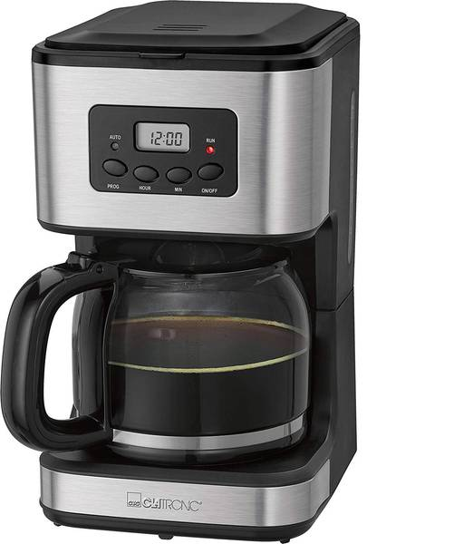 Unbranded Coffee filter machine, 1.5 litre 12-14 cup