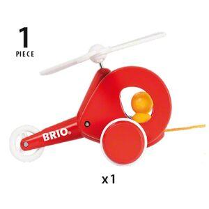 Brio 30227 Dragleksak helikopter