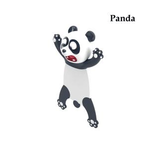 No name Bookmarks Cartoon Animal Style Book Markers Panda