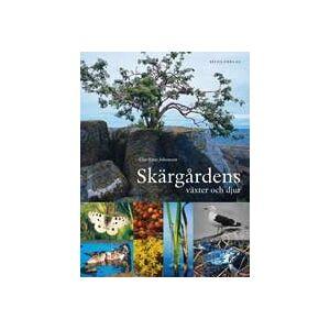 Skärgårdens växter och djur 9789157480712