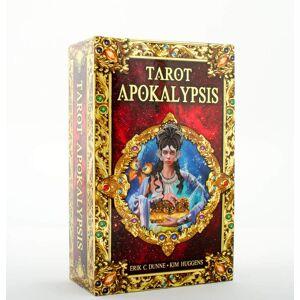 Apokalypsis Tarot Kit 9788865274316