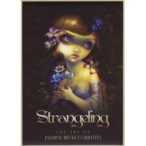 ART Strangeling: The Art of Jasmine Becket-Griffith 9781572817654