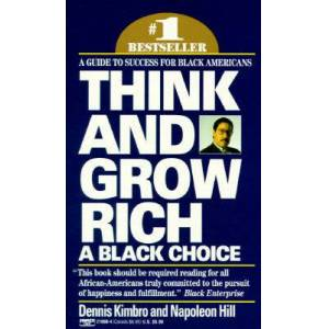 Unbranded Think and grow rich 9780449219980