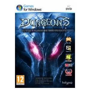 Unbranded Dungeons - game of the year edition - pc
