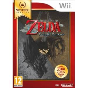 Unbranded the legend of zelda: twilight princess - wii