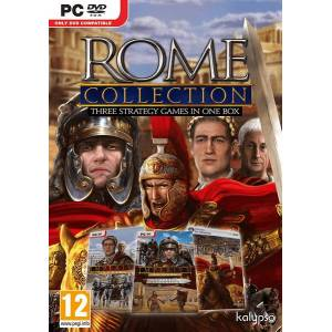 Unbranded Rome - collection - pc