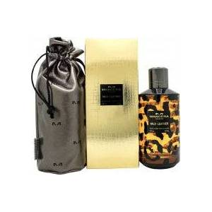 Mancera Wild Leather Eau de Parfum 120ml Spray