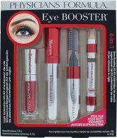 Physicians Formula Eye Booster Presentset 5.8g Mascara + 0.3g Lash Extensions + 1.8g Pencil & Highlighter + 6.5g Brow Gel