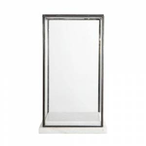 House Doctor Marble Showcase Glasmonter, Liten