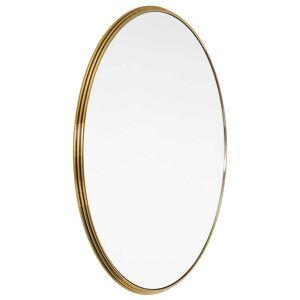 &Tradition Sillon Mirror Spegel SH6 Ø96, Mässing
